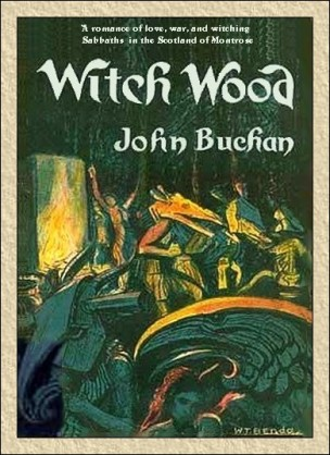 Image result for john buchan witch wood